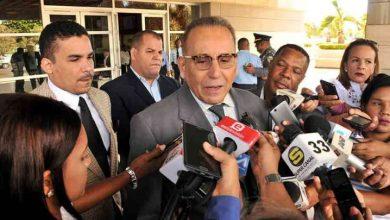 Photo of Carlos Balcácer dice que el presidente de la República no tiene que ir a audiencia en caso de amparo