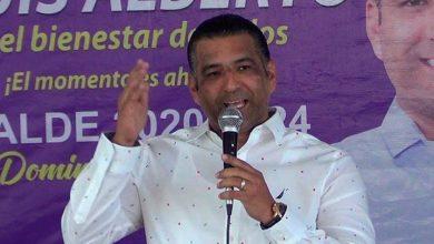 Photo of Luis Alberto Tejeda dice oposición planea alterar proceso electoral con actos de violencia