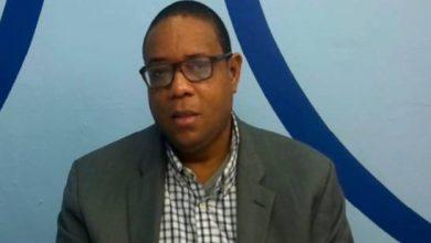 Photo of Muere de un infarto periodista y abogado Manasés Sepúlveda