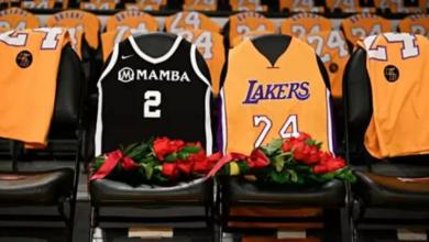 Photo of Funeral de Kobe, «Gigi» y demás víctimas será el 24 de febrero