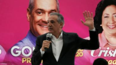 Photo of «Después del 16 de febrero el panorama va a cambiar», dice Peralta ante encuestas