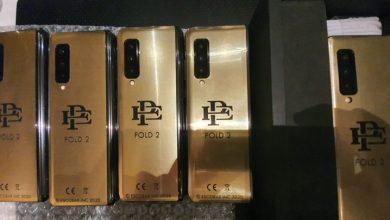 Photo of «Descansa en paz Samsung»: el hermano de Pablo Escobar lanza un nuevo teléfono plegable para «enterrar» a la competencia