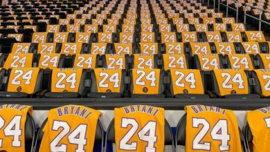 Photo of Los Ángeles se prepara para honrar a Kobe Bryant por última vez en el Staples Center