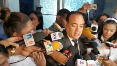 Photo of Lo que habría pasado con el abogado Argenis Martínez antes de su arresto y su muerte