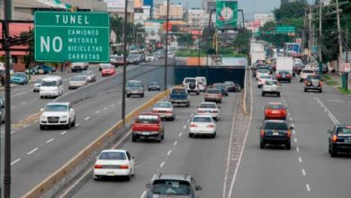 Photo of MOPC anuncia cierre de túneles y elevados por mantenimiento