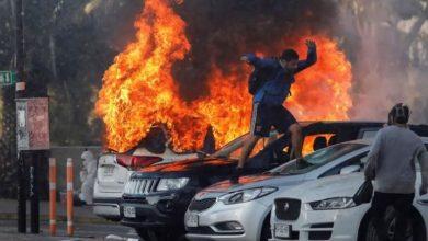 Photo of Chile entra en crisis tras caos en Viña del Mar