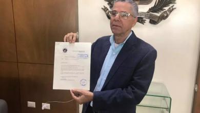 Photo of Manuel Jiménez entrega a la Junta cinco casos puntuales sobre irregularidades