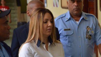 Photo of Esposa de César el Abusador saldrá de la cárcel