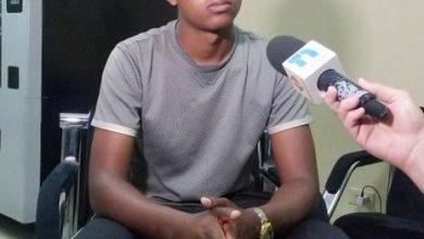 Photo of Raso de la PN que protestó frente a JCE es dejado en libertad
