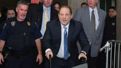 Photo of Weinstein se enfrenta a máximo de 29 años de cárcel por dos delitos sexuales