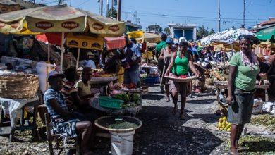 Photo of Seguridad alimentaria «se hunde» en Haití