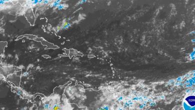 Photo of Clima en RD: Chubascos por efecto de viento del este