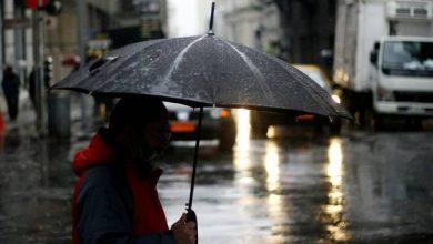 Photo of Meteorología pronostica lluvias dispersas en la tarde en varias regiones