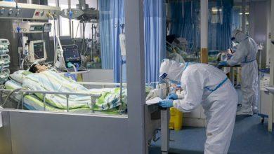 Photo of China quema cuerpos y prohíbe funerales por el coronavirus