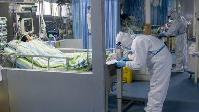 Photo of La cifra diaria de muertos por virus en China supera los 100
