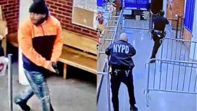 Photo of Hieren dentro de un cuartel de El Bronx a un policía de origen dominicano