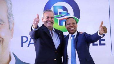 Photo of Luis Abinader será el candidato presidencial de País Posible