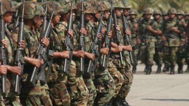 Photo of Militares serán acuartelados este viernes por la celebración elecciones municipales el domingo