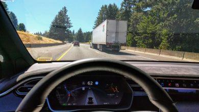 Photo of Los vehículos autónomos, beneficiosos para la salud si son compartidos y eléctricos
