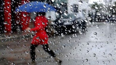 Photo of Pronostican chubascos locales para la tarde de este miércoles