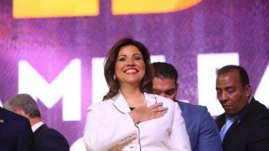 Photo of Debate sobre si Margarita Cedeño puede reelegirse como vicepresidente o si está limitada igual que Danilo Medina