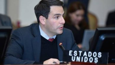 Photo of Estados Unidos saluda OEA audite elecciones
