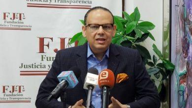 Photo of FJT pide a dominicanos voto masivo y consciente y lamenta leyes electorales resulten ambiguas e insuficientes para castigar la compra de cédulas
