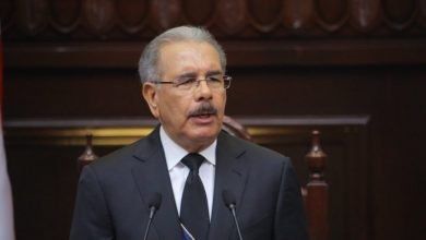 Photo of El presidente Danilo Medina hablará al país esta noche