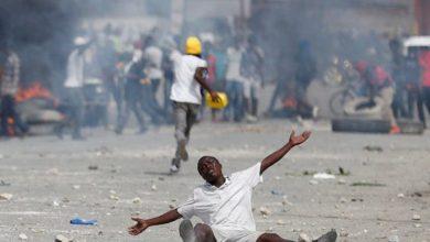 Photo of Con gobierno paralizado, inseguridad atemoriza a haitianos