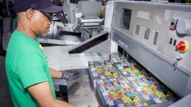 Photo of Boletas 18 municipios usarían voto automatizado serán impresas hoy