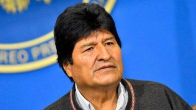 Photo of Evo Morales viaja a Cuba por razones de salud