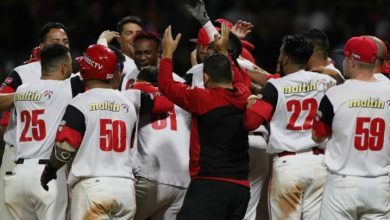 Photo of Venezuela vence a P.R. y sigue invicto en la SC