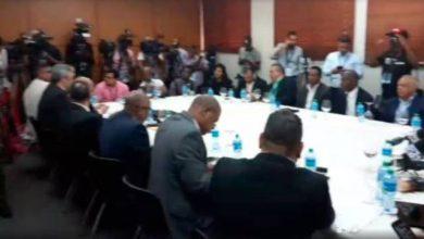 Photo of 14 partidos de oposición exigen reunión de urgencia con el pleno de la JCE