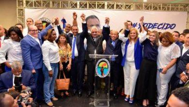 Photo of ¿Hay tiempo para alianza entre PRD y PLD en la alcaldía del Distrito Nacional?