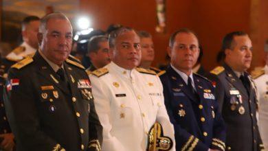 Photo of Ministerio de Defensa conmemora Día de las Fuerzas Armadas y aniversario natalicio Mella