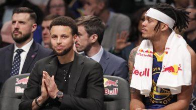 Photo of Se alegran los Warriors: Stephen Curry pretende regresar el domingo a la acción