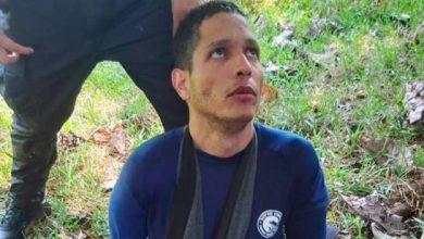 Photo of Primeras imágenes de la captura del dominicano condenado por homicidio en Panamá