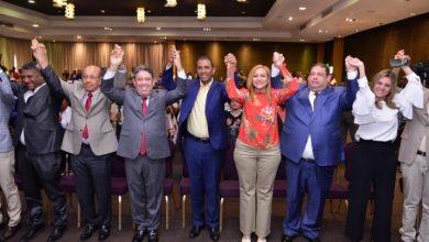 Photo of Domingo Contreras recibe el respaldo de MODA