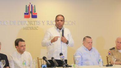 Photo of RD pide sede montaje Juegos Centroamericanos en 2026