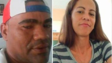 Photo of Pareja de esposos muere por enfermedad meningococcemia en SFM