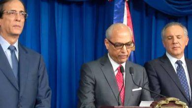 Photo of Gobierno instruye al Ministerio Público que suspenda la investigación por la suspensión de las elecciones municipales