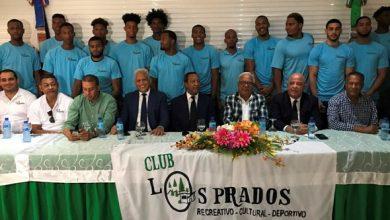 Photo of Club Los Prados con anhelos de campeón; presentan equipo superior TBS Distrito 2020