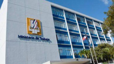Photo of Ministerio de Trabajo recuerda domingo 16 de febrero y el 17 de mayo son feriados
