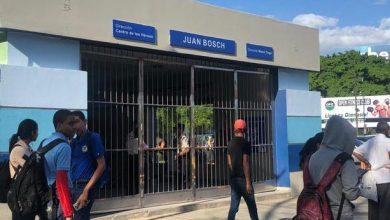 Photo of Metro de Santo Domingo está paralizado por «falla eléctrica»; evacúan pasajeros