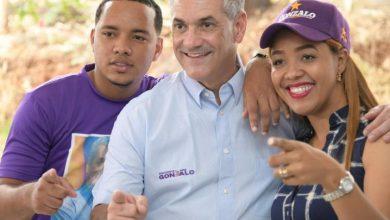 Photo of Gonzalo Castillo concluye recorrido de apoyo a candidatos municipales del PLD y partidos aliados