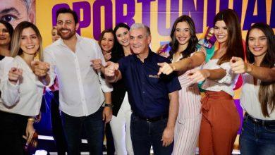 Photo of Gonzalo dice oposición no quiere elecciones por temor «a que le cuenten los votos»