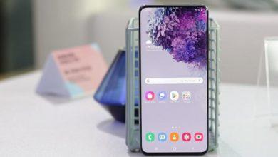 Photo of Los Samsung Galaxy S20 tienen más RAM que la mayoría de ordenadores portátiles del mercado