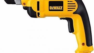 Photo of Pro Consumidor advierte Taladros marca Dewalt están siendo retirados del mercado por riesgo de choque eléctrico