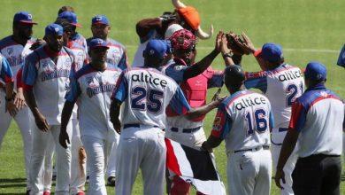 Photo of Jonrón de Castillo da ventaja y la victoria a República Dominicana sobre Panamá
