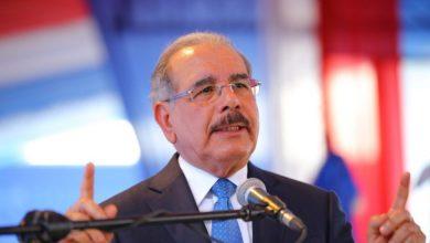 Photo of Danilo Medina llama al liderazgo a actuar con responsabilidad y cordura
